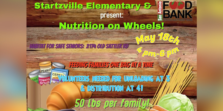 Nutrition on Wheels