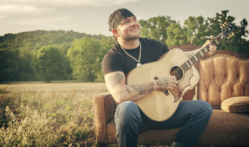 Stoney LaRue @ Gruene Hall | New Braunfels | Texas | United States