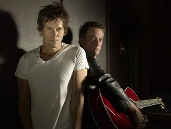 The Bacon Brothers @ Gruene Hall | New Braunfels | Texas | United States
