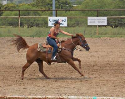 2017 August Play Day @ Comal County Sheriff's Posse Arena | New Braunfels | Texas | United States