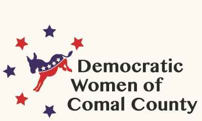 Democratic Women of Comal County @ Tye Preston Memorial Library | Canyon Lake | Texas | United States