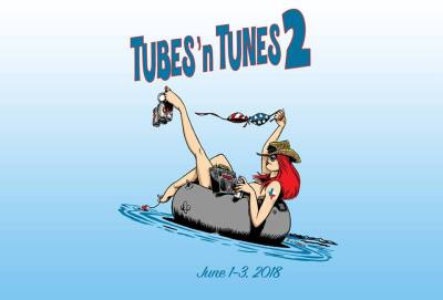 Tubes 'n Tunes 2 @ Mountain Breeze Campground | Columbus | Georgia | United States