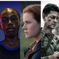 Waiting for tonight: Oscar 2017