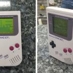 Sell retro handheld game consoles here.