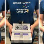 Sell retro video game systems here.