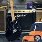 Sell your guitars & amps here.