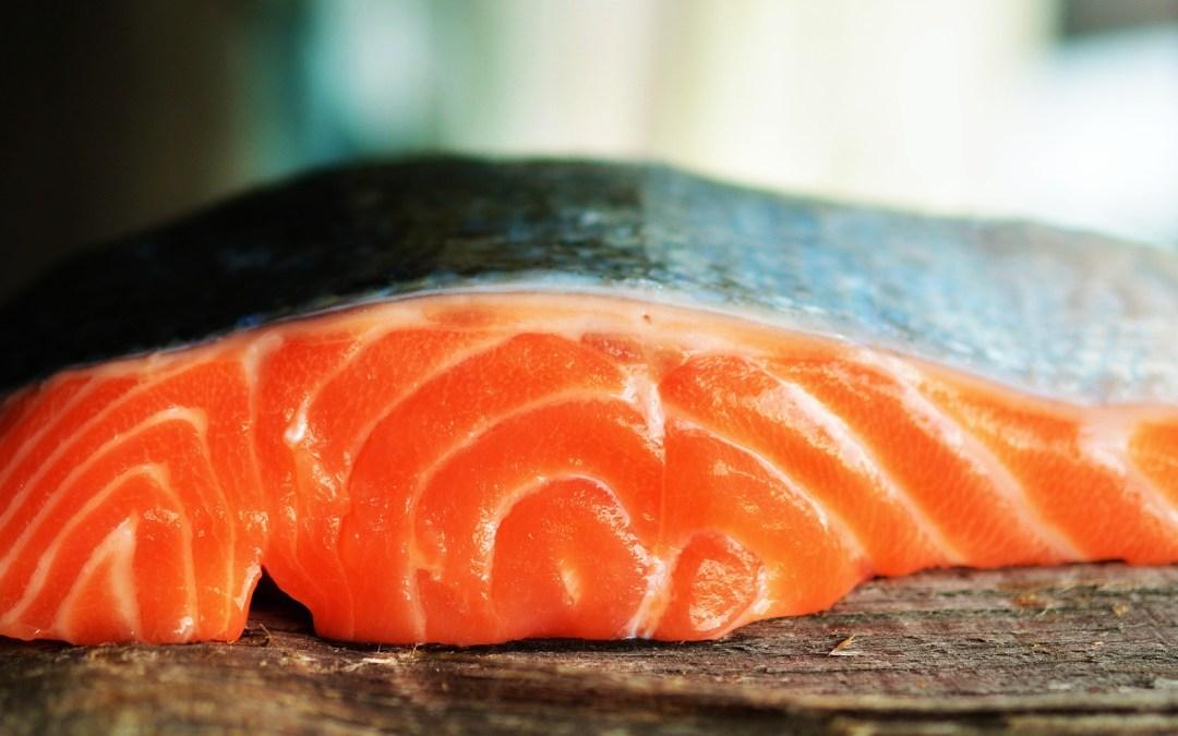 Smoked and Kippered Salmon