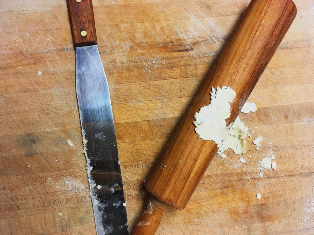 Caring And Cleaning For Your Wooden Rolling Pin My Casual Homestead