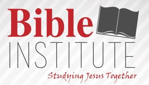 Bible Institute Logo