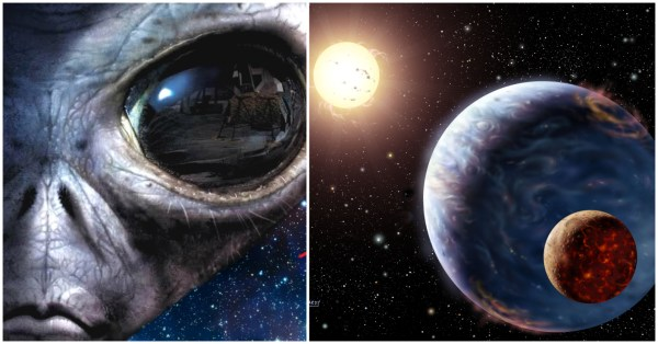 Yes, we may have alien friends in our Solar System: NASA ...
