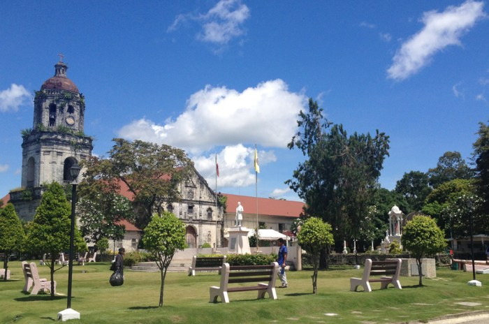 argao church
