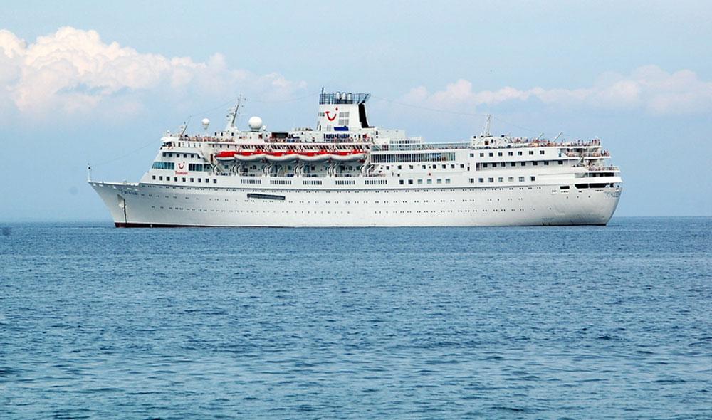 Cebu Bohol Among Foreign Cruise Destinations In 2014 2015