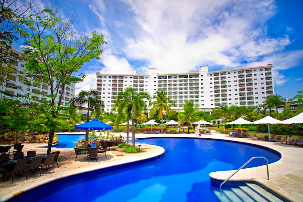 Imperial Palace rebrands to JPark Island Resort Cebu