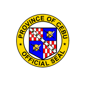 Cebu Provincial Government seal