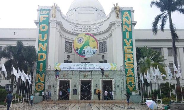 Cebu Founding Anniversary
