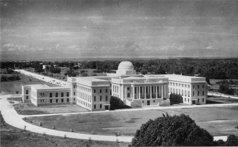 Capitol 1940