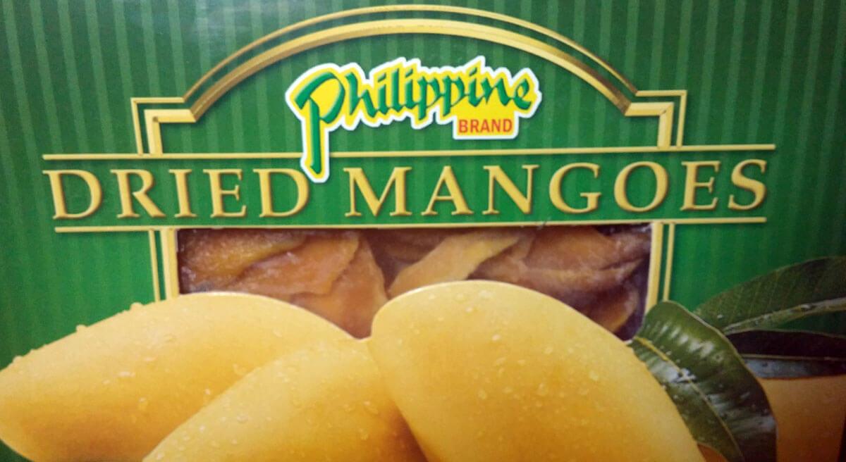 Top 6 pasalubong or bring-home gifts from Cebu