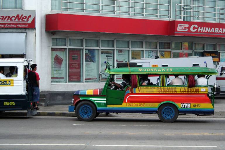 JEEPNEY FARE CUT. The LTFRB has approved P7 as the new minimum fares for jeepneys in Central Visayas. (Creative Commons photo by razordu30 in Flickr)