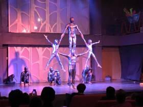 Teatro Sugbo performance