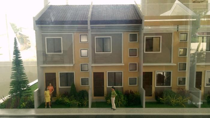Blessed Sacrament Subdivision Model