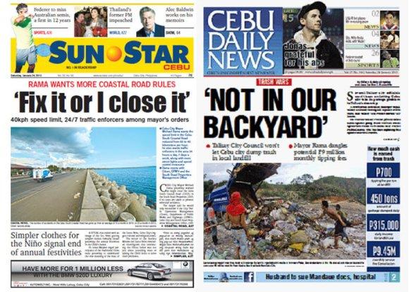 Cebu News
