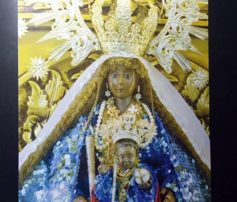 Virgen de Regla