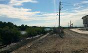 Cordova river