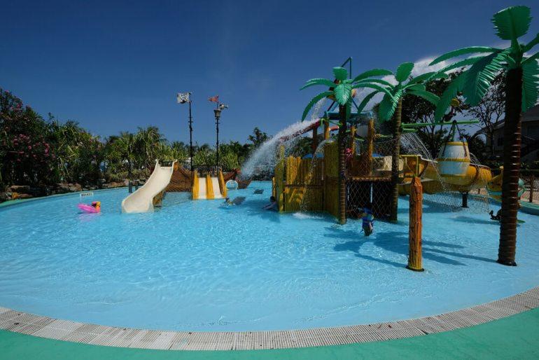 Jpark Island Resort and Waterpark
