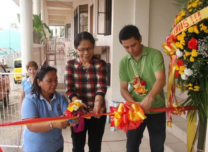 RAFI Tagbilaran branch opening