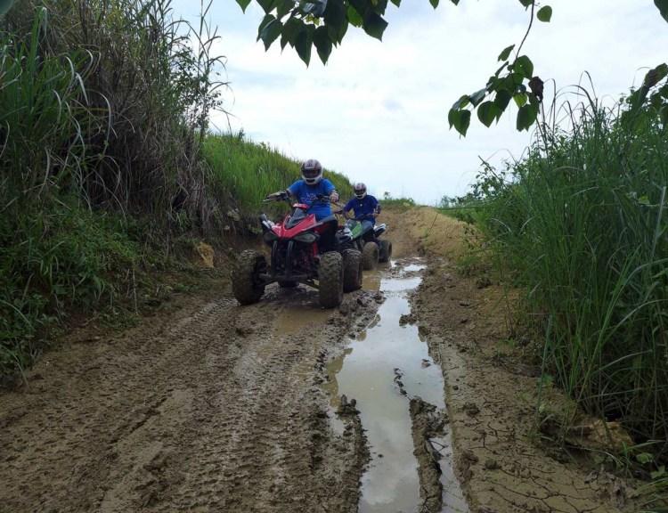 Danasan Eco Adventure Park in Danao City