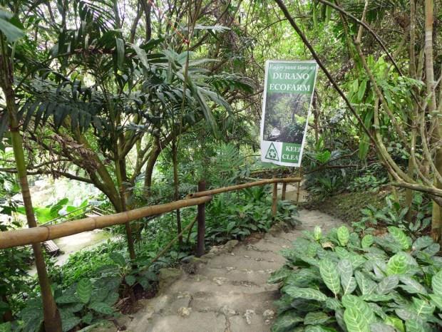 Durano Eco Farm and Spring Resort