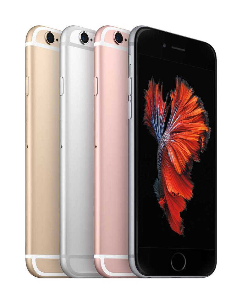 Iphone S Special Offers