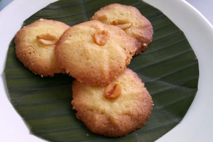 Korntik Cookies Tabuelan