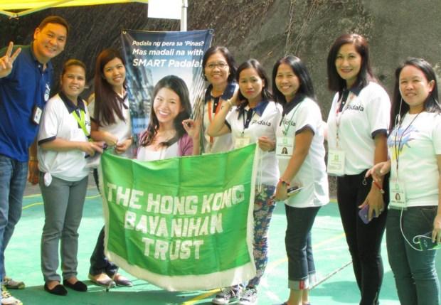 TackThis Smart Padala Hong Kong
