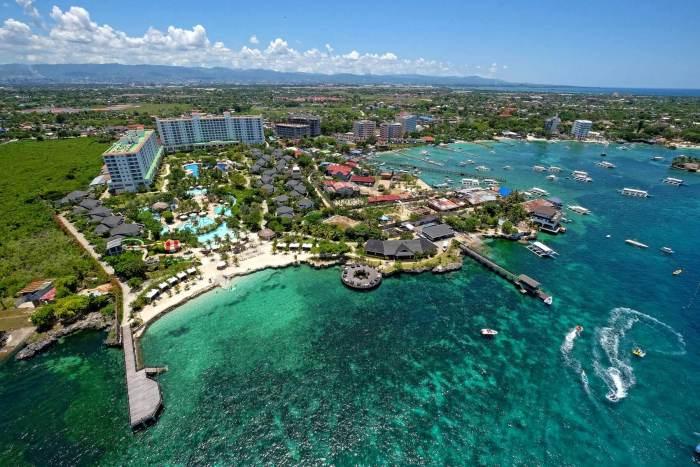 Jpark Island Resort