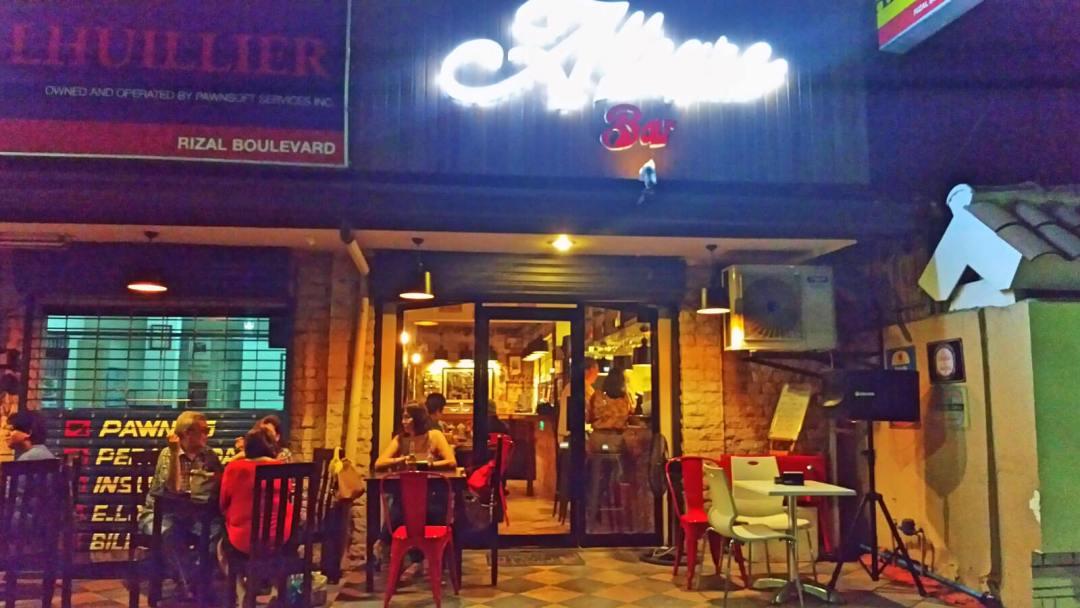 Allegre Spanish tapas bar