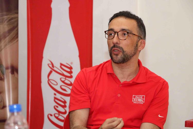 Coca Cola FEMSA