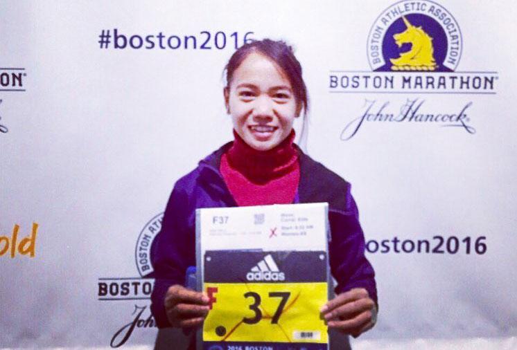 Mary Joy Tabal named Cebu's Athlete of the Year