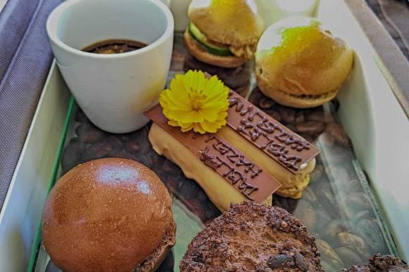 Shangri-la Mactan Chocolate High Tea