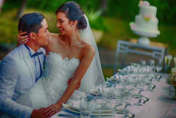 Radisson Blu Something Blu: A Wedding of a Kind