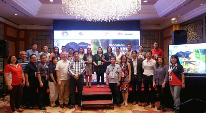 ACC CSR PLDT, Huawei