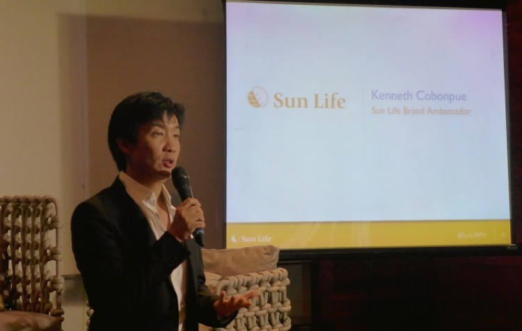 Sun Life Kenneth Cobonpue