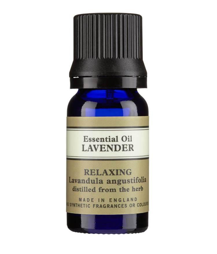 Neil's Yard Remedies Essential Oil Lavender.