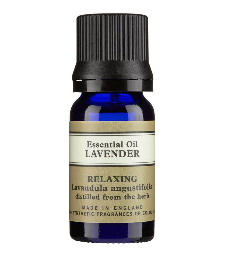 Neil's Yard Remedies Essential Oil Lavender.