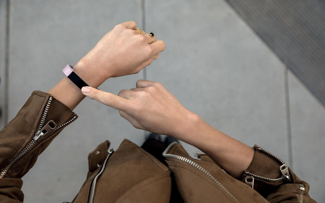 Fitbit Introduces Alta HR, world's slimmest fitness wristband with continuous heart rate tracking