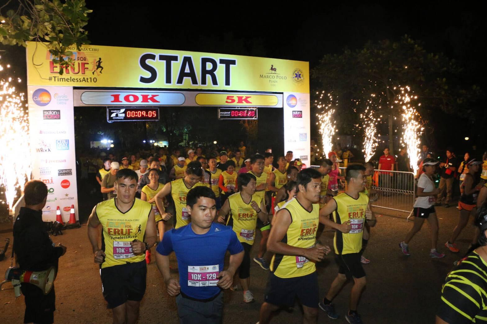 Run for ERUF 2