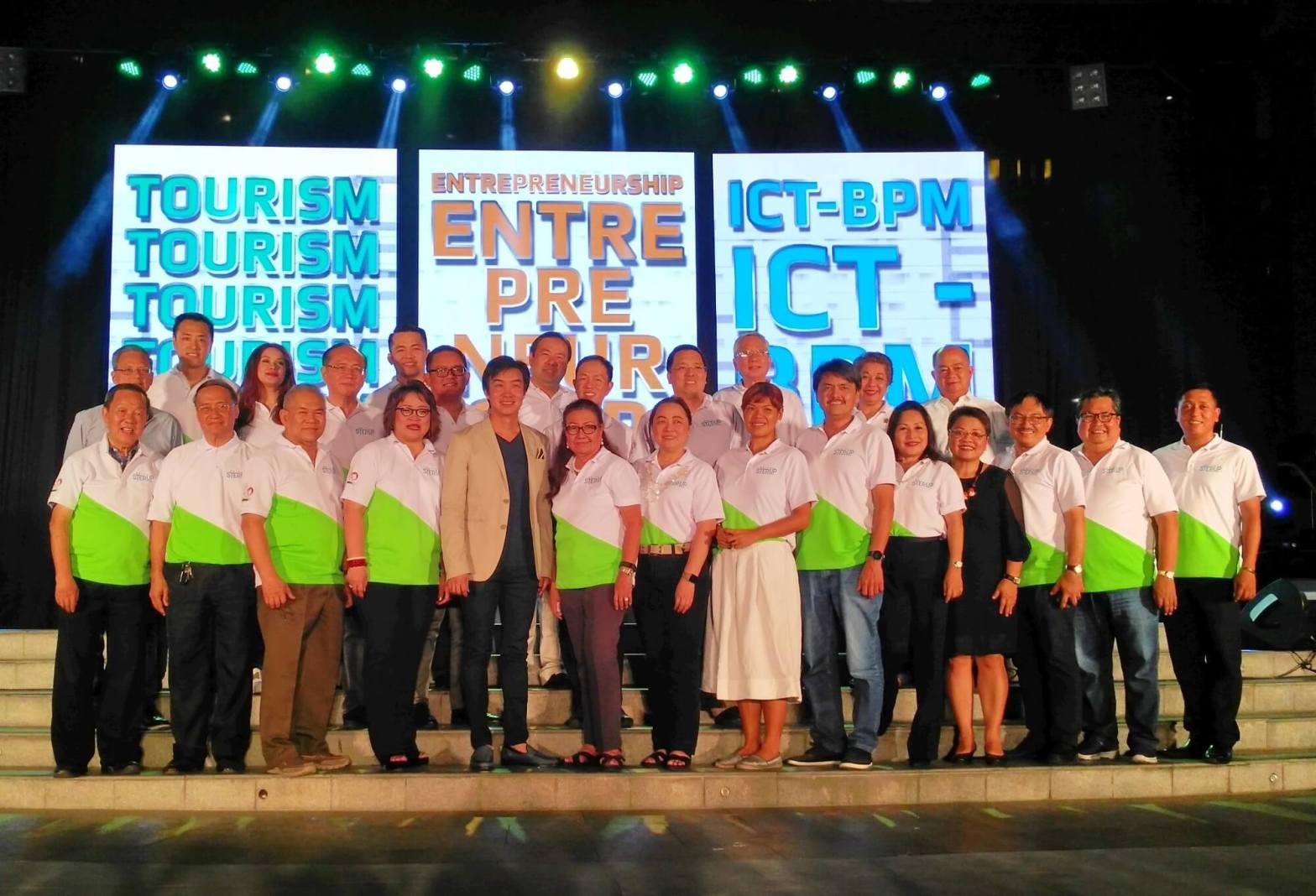 Cebu Business Month 2017
