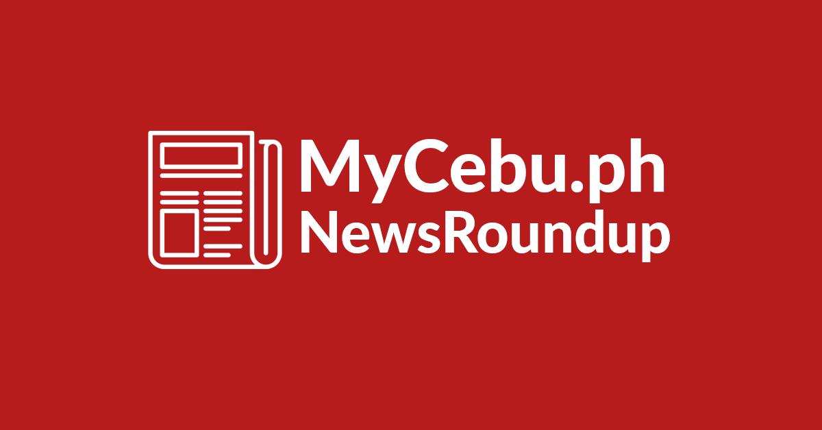 Gisela and Niño Boniel: union 'made in heaven' falls apart; Joseph Gaisano dies at 76: Cebu News Digest June 10, 2017