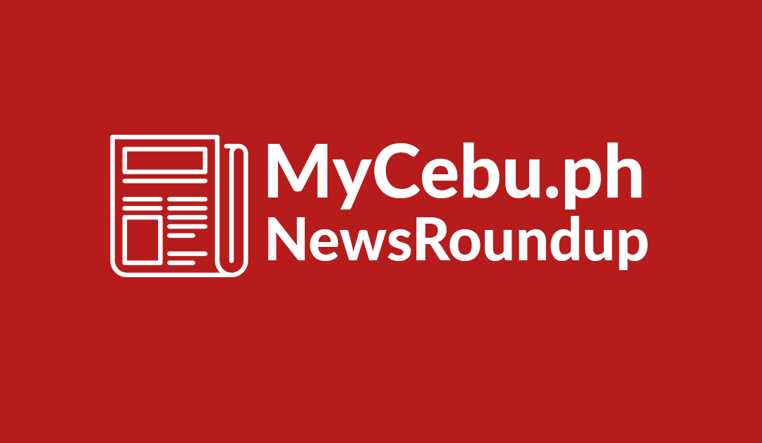 Gisela and Niño Boniel: union 'made in heaven' falls apart; Joseph Gaisano dies at 76: Cebu News Digest June 10, 2017