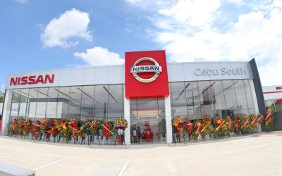 New Nissan Cebu South dealership raises bar with global standards